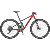 BICICLETTA SCOTT SPARK RC 900 TEAM RED
