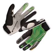 MT500 GLOVE KELLY GREEN TG.L